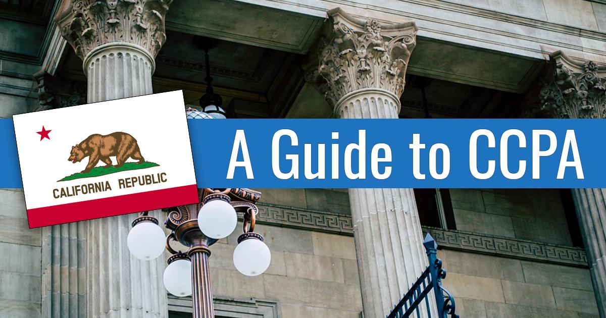 CCPA Guide