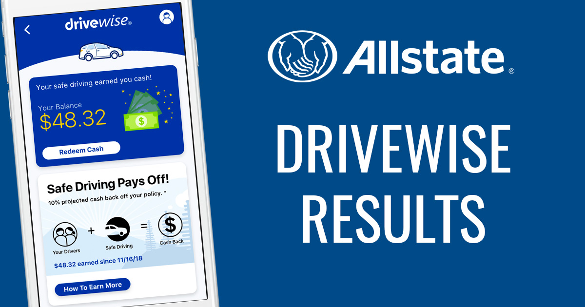 Allstate Drivewise Review & Final Results