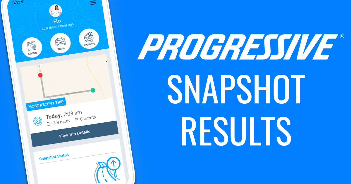 Progressive Snapshot Review & Results