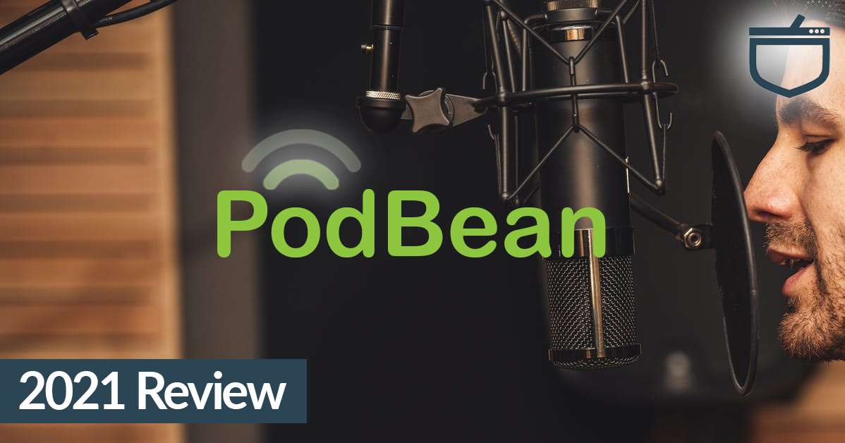 PodBean Review 2021