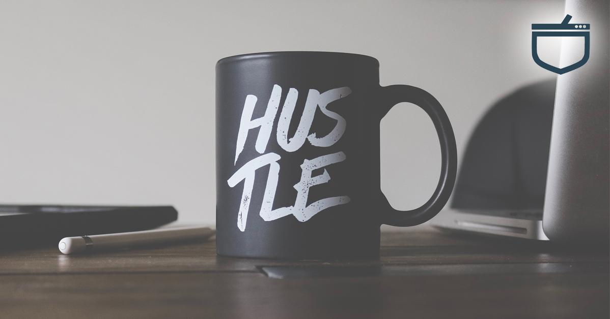 Side hustles to make money online